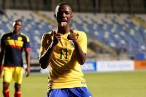 Brazil beat Germany 2-1 to reach U-17 World Cup semis