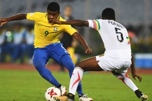 FIFA U-17 World Cup: Brazil beat Mali 2-0 to finish third