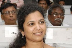 YSR Congress MP Butta Renuka joins TDP
