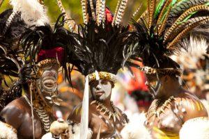 Cornerstone of Caribbean culture