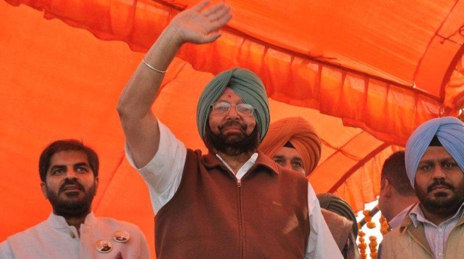 Punjab CM, Amarinder Singh, subsidy decision