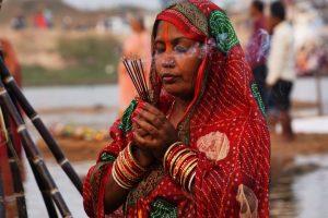 Chhath Puja 2017: Celebrate the Sun God