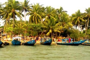 Promoting conservation through eco-tourism