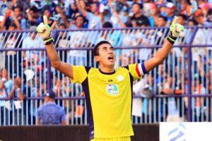 Indonesian goalkeeper Choirul Huda dies after mid-game collision
