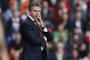 Ex-Southampton boss Claude Puel appointed as Leicester City manager