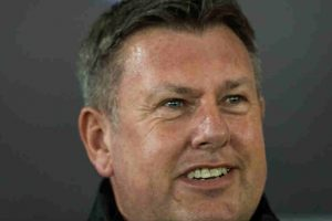 Leicester City fires coach Craig Shakespeare