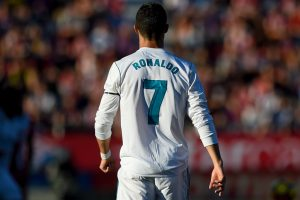 La Liga: Real Madrid's title hopes in tatters after Girona loss
