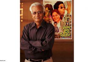 'Jaane Bhi Do Yaaro' director Kundan Shah passes away at 69