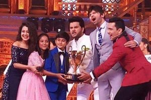 Sa Re Ga Ma Pa L'il Champs finale: Anjali Gaikwad, Shreyan Bhattacharya emerge winners