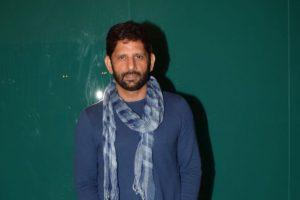 Phone was not allowed on set of 'Secret Superstar': Raj Arjun