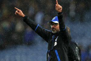 Premier League: Huddersfield Town script historic upset against Manchester United