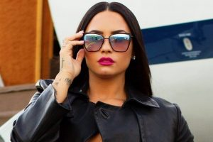 Demi Lovato took drugs while promoting sobriety
