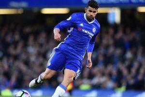 Watch: Atletico Madrid forward Diego Costa undergoes gruelling training session
