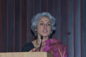 PM Modi okays Soumya Swaminathan's appointment as WHO Deputy DG