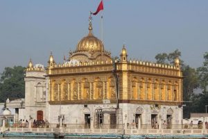 Rs.6 lakh stolen from Amritsar's famous Durgiana Mandir