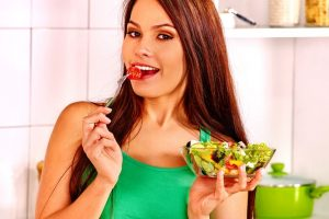 Right food habits for a healthier you