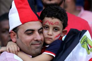 Indian envoy congratulates Egypt for qualifying for World Cup