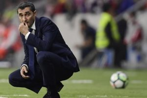 Champions League: Squad rotation likely as Barcelona face Olympiakos