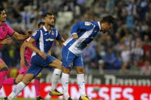 La Liga: Espanyol drop points against Levante