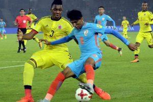 U-17 World Cup to open new horizons for Indian football: Van Basten