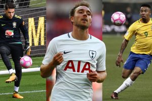 Fantasy Premier League Pundit Picks: Gameweek 8