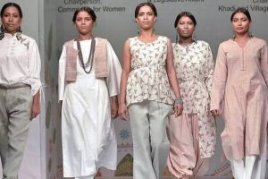 Fashion flies free in Tihar Jail