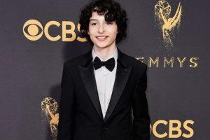 Finn Wolfhard leaves talent agency over sexual assault allegations against agent