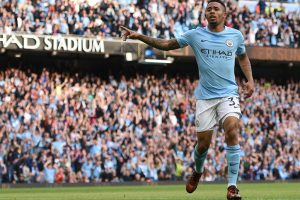 Manchester City playing like Brazil: Gabriel Jesus