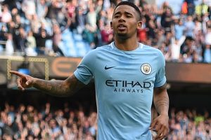 Premier League: Rampaging Manchester City put 7 past Stoke