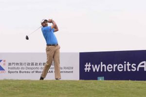 Golfer Bhullar aims to continue winning ways at Indonesia Open