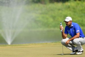 Golfer Gaganjeet Bhullar eyes back-to-back titles at Indonesia Open