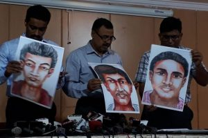 Gauri Lankesh murder: SIT reveals sketches of two suspects