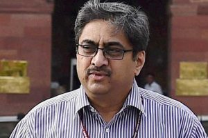 Gautam Bambawale appointed envoy to China