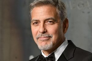 George Clooney wants quality over quantity in acting projects