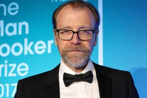 George Saunders wins the 2017 Man Booker Prize for Fiction