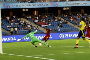 Intriguing battle in the offing as Ghana takes on USA in U-17 World Cup