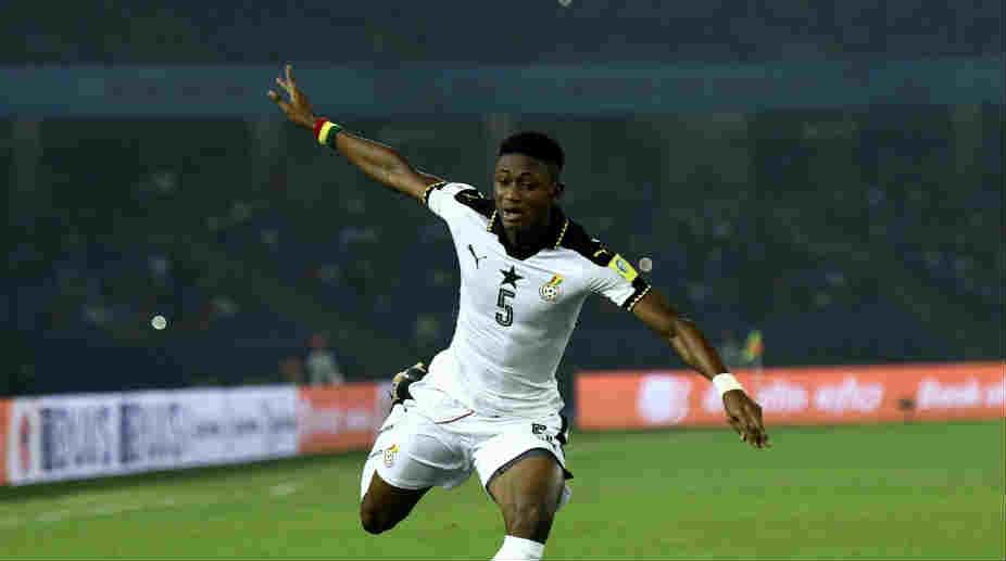 Ghana U-17 World Cup