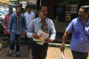 Goa Congress condemns restrictions on media
