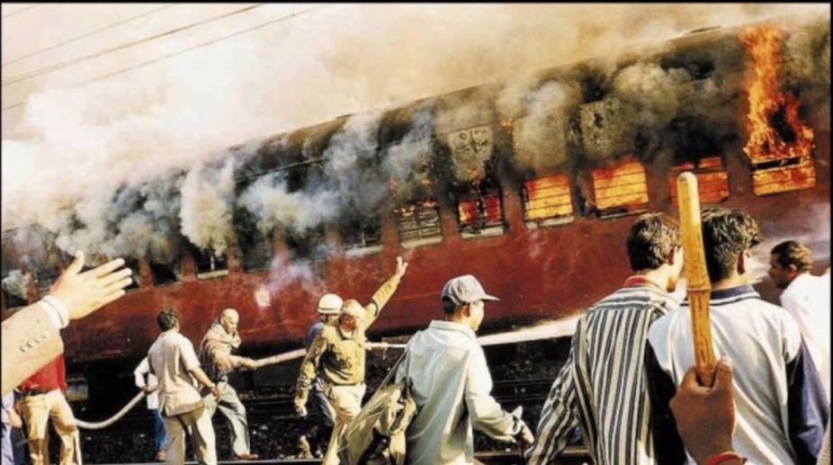 2002 Godhra, 2002 Godhra train attack, life sentence