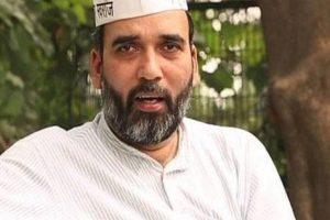 AAP begins Gujarat campaign, terms BJP 'arrogant and corrupt'
