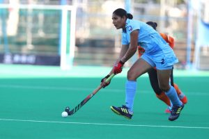 Asia Cup: Vandana, Gurjit score as Indian women beat Malaysia 2-0