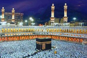 New Haj policy this week, Mumbai-Jeddah sea route to be revived