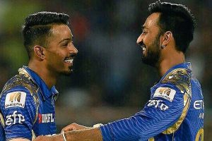 Bromance on Hardik Pandya's birthday wins hearts on social media