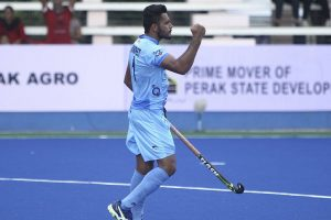 India crush Malaysia to sit on top of 2nd round in Asia Cup