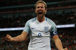 England vs Slovenia: Harry Kane fires 3 Lions into World Cup