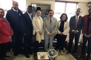 India, South Africa to collaborate on bio-diversity, space research