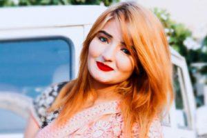 Haryanvi singer Harshita Dahiya shot dead near Panipat