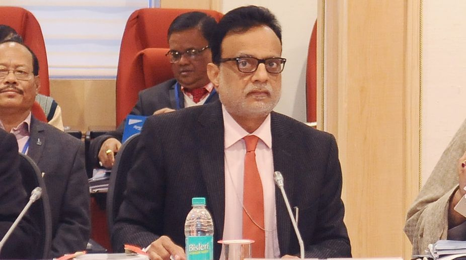 'Govt is open and quick towards addressing glitches in GST regime'