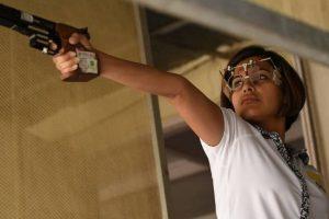 Sidhu strikes gold, Deepak wins bronze in Commonwealth shooting