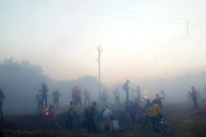 36 injured in traditional 'Hingot Yuddha' in Madhya Pradesh